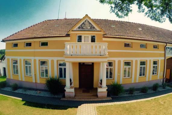 Apartment Dehtáře foto 1