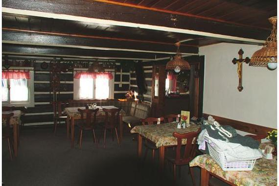 Horská chata Hanapetr foto 3