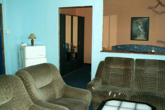 Ubytování pro firemní zaměstnance foto 3