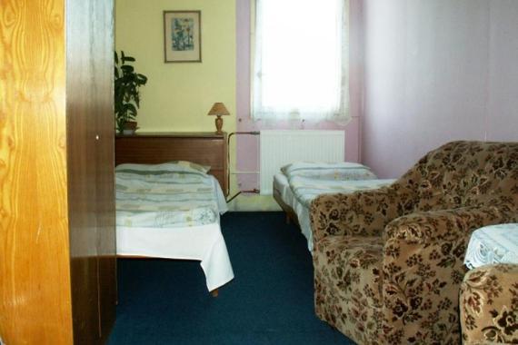 Ubytování pro firemní zaměstnance foto 8