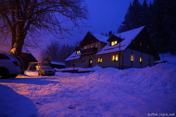 Horská chata u Sněhuláka foto 1