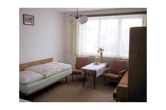 Ubytování  - Mgr. Lukáš Burian foto 2
