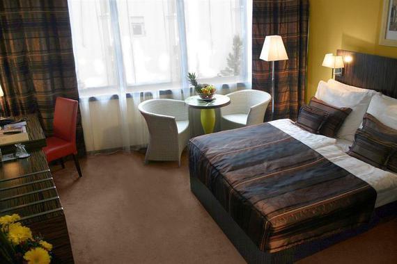 EuroAgentur Hotels & Travel, a.s. - Crystal Pa foto 3