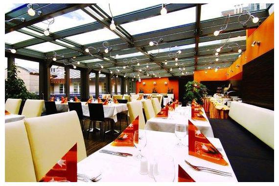 EuroAgentur Hotels & Travel, a.s. - Crystal Pa foto 2