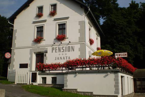 Pension Janata foto 1