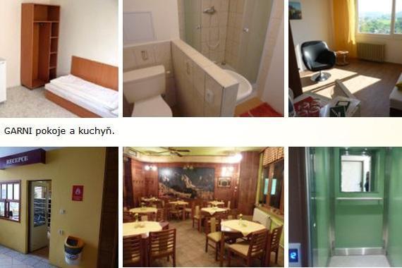SKD Hotel Průmstav, s.r.o. - Hotel Garni foto 1