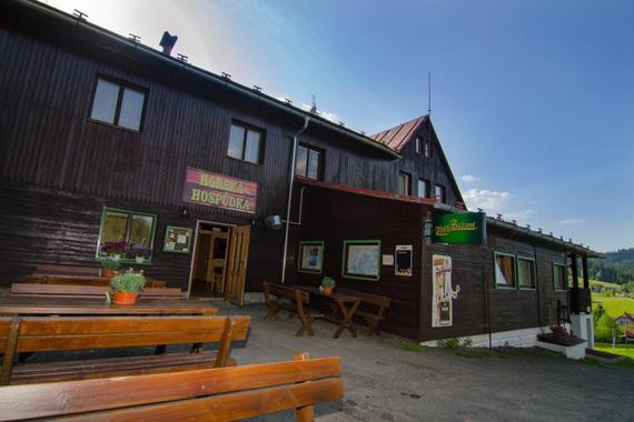 Horská chata Doroťanka foto 17