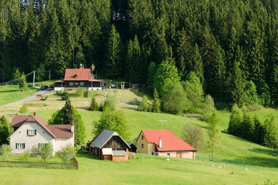 Horská chata Doroťanka foto 5