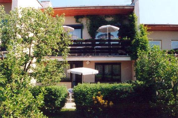 Pension  Villa  Hany foto 2
