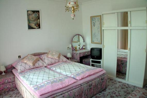 Pension  Villa  Hany foto 3