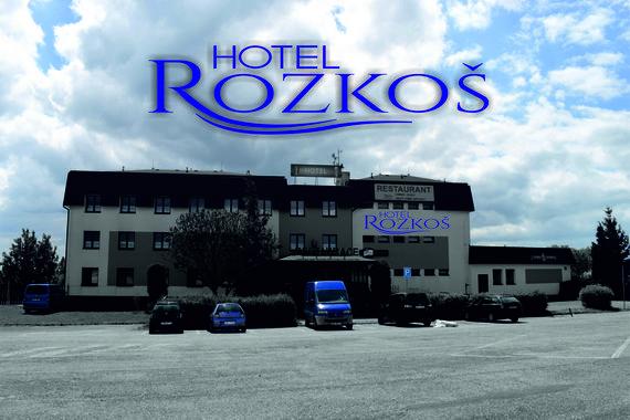 Hotel Rozkoš foto 12