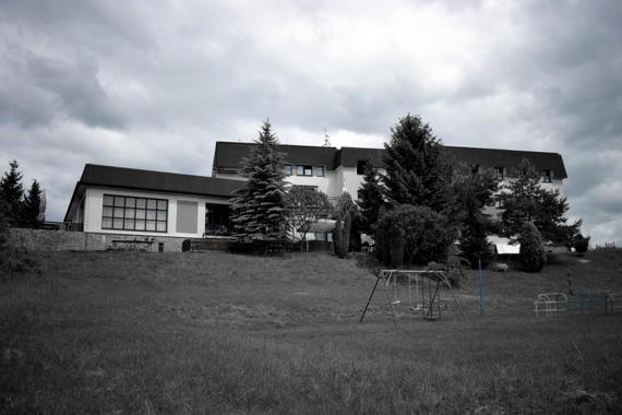 Hotel Rozkoš foto 17
