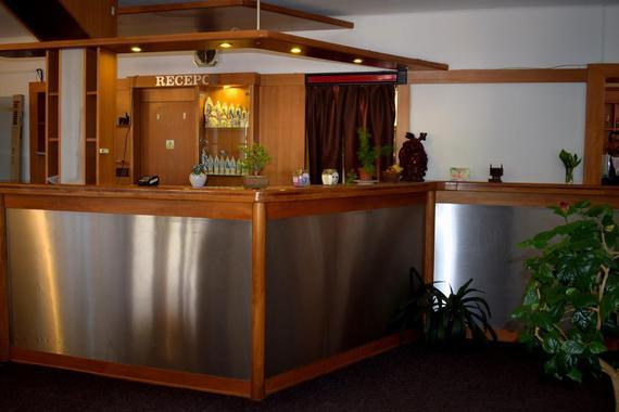 Hotel Rozkoš foto 22