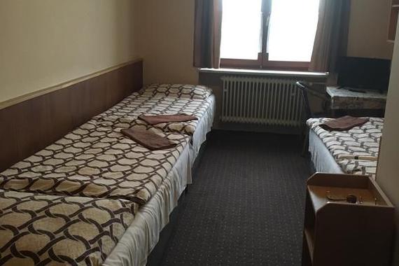 Hotel Rozkoš foto 4
