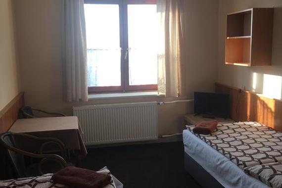 Hotel Rozkoš foto 2