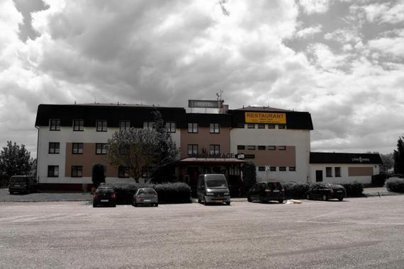 Hotel Rozkoš foto 1