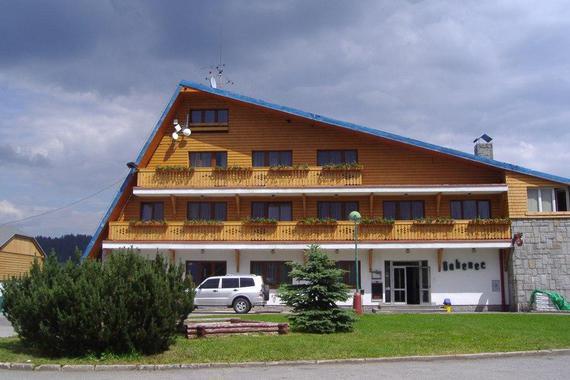 Wellness hotel Bahenec foto 1