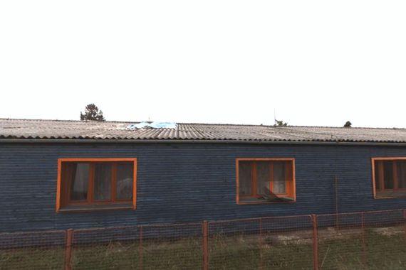 Ubytovna Palpost foto 1