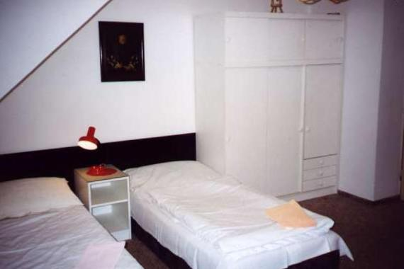 Apartmány Vondruška foto 3