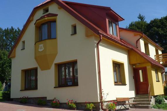 Ubytování Ulrich foto 2