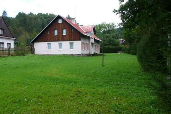 Chata Sokolenka foto 2