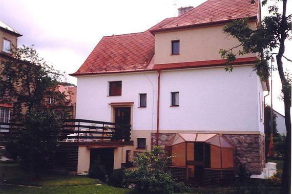 Ubytování v Hluboké nad Vltavou foto 2