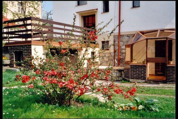 Ubytování v Hluboké nad Vltavou foto 3