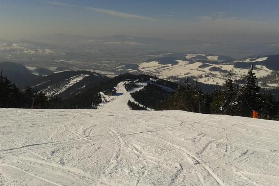 Karel Říha - Hotel Sněžník foto 3