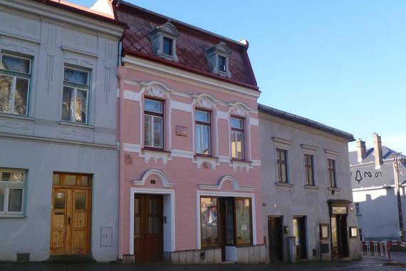 Ing. Eva Kostelecká - Penzion pod kostelem foto 1