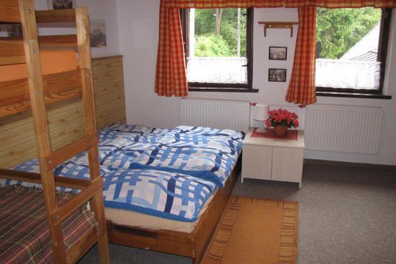 pokoj číslo 4