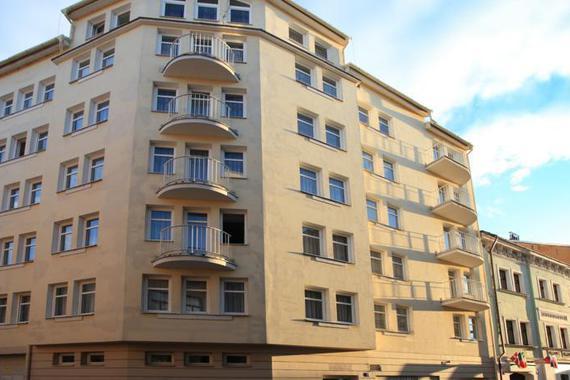 Vesta, spol. s r.o. - Aparthotel Amadeus foto 1