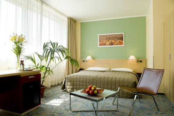 Hotel Michael foto 8