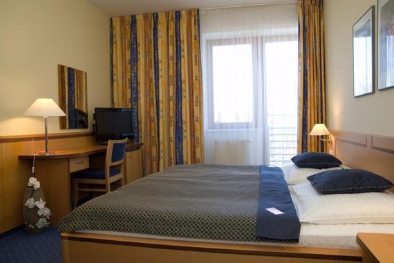 Hotel Alley foto 10