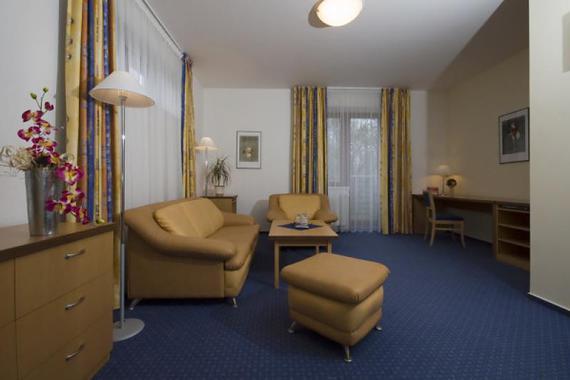 Hotel Alley foto 4