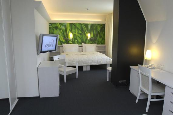 EA Zámecký hotel Sychrov foto 4
