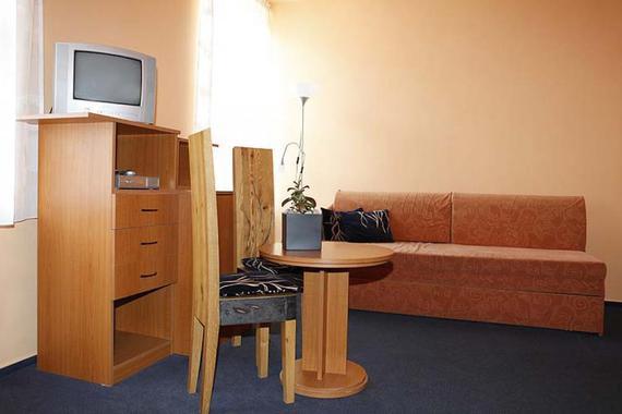 Penzion Tošovský foto 12