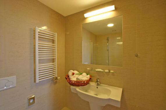 Hotel RUBY BLUE foto 2