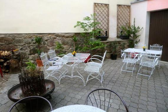 Hotel Erlec foto 7