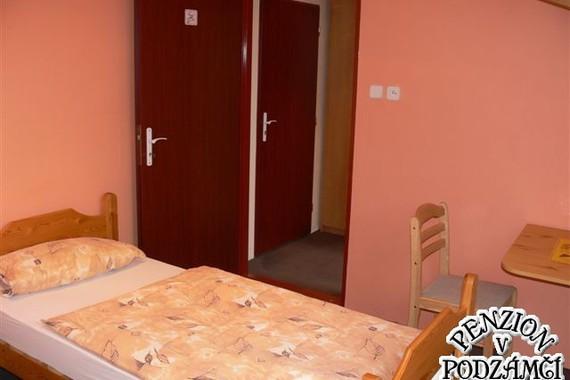 Penzion V podzámčí foto 9