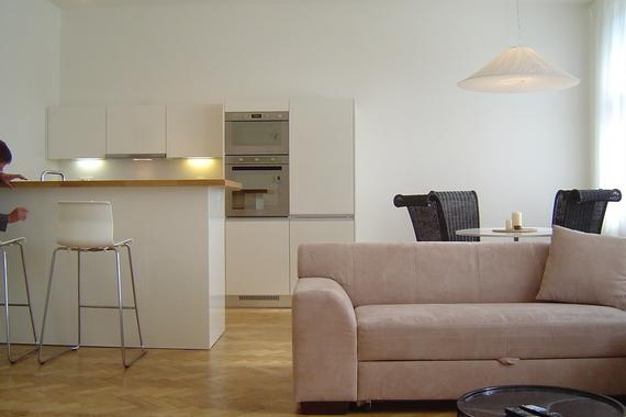 Holečkova Apartments foto 7