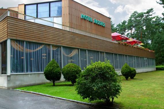 Hotel Bezděz foto 1