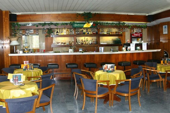 Hotel Bezděz foto 5