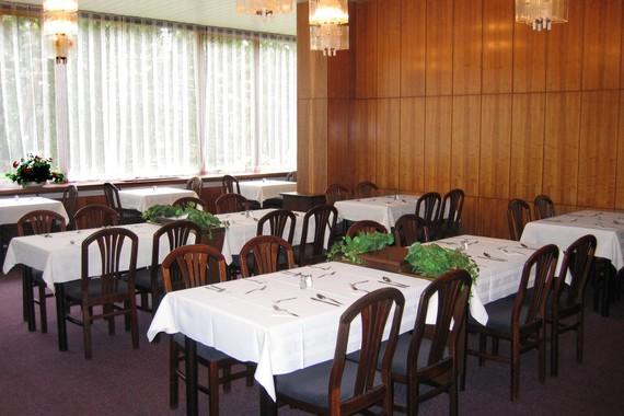Hotel Bezděz foto 4