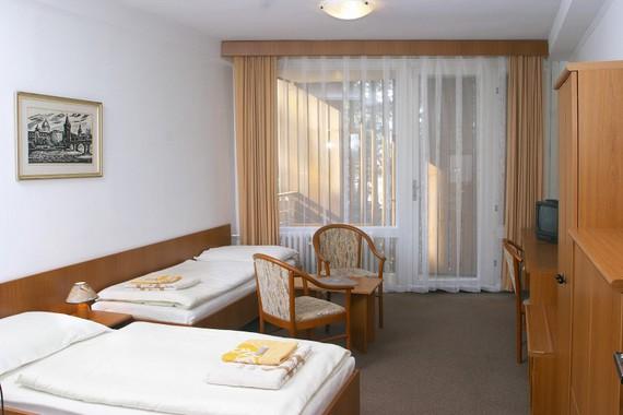 Hotel Bezděz foto 2