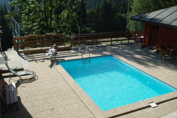 Sporthotel Švýcarská bouda foto 31
