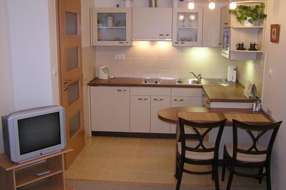 Gonda Apartments foto 2