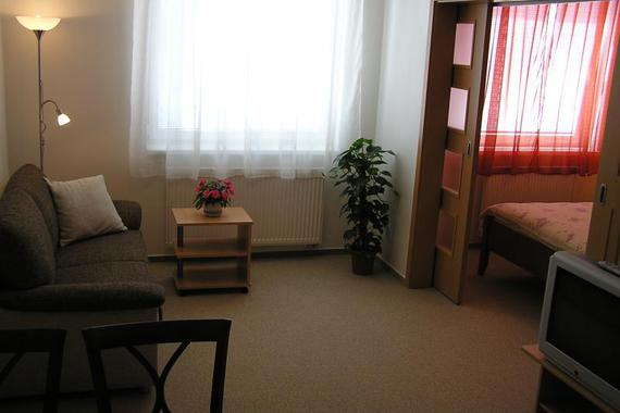 Gonda Apartments foto 4