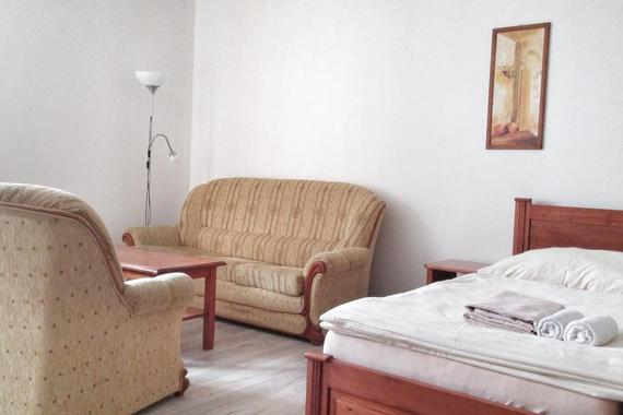 Pension Relax foto 24