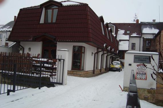 Hotel U Kapra foto 6