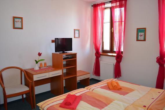 Hotel U Kapra foto 17